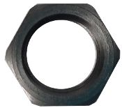 "3/8""x 24 Right Hand Thread Nut"