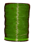 GrassGator .080 Shaped Line - Large Spool